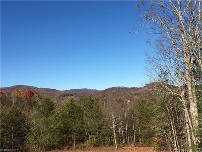 Lake Lure Residential Lots & Land For Sale: 830 Bills Creek Road