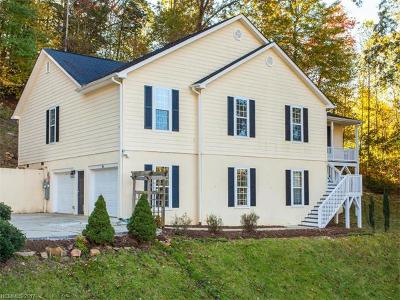 Weaverville Single Family Home For Sale: 86 Hawtree Court