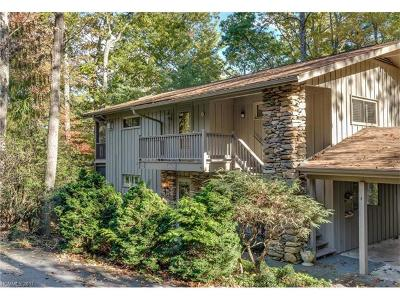 Hendersonville Condo/Townhouse Under Contract-Show: 10 Cedarbrook Drive #Unit 10