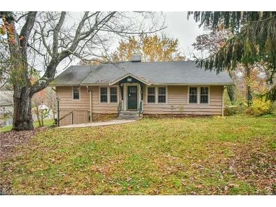 Black Mountain Single Family Home Under Contract-Show: 12 Greenbriar Road