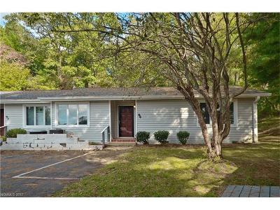 Asheville Condo/Townhouse Under Contract-Show: 94 Hollybrook Drive