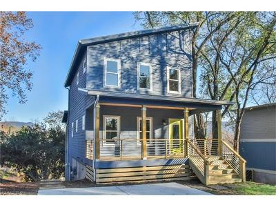 Asheville Single Family Home Under Contract-Show: 30 Main Street