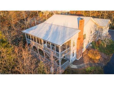Black Mountain Single Family Home For Sale: 29 Locust Street