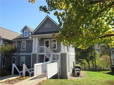 Asheville Condo/Townhouse Under Contract-Show: 2306 Idle Hour Drive #2306