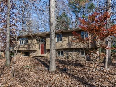 Single Family Home For Sale: 9 Cedar Trail