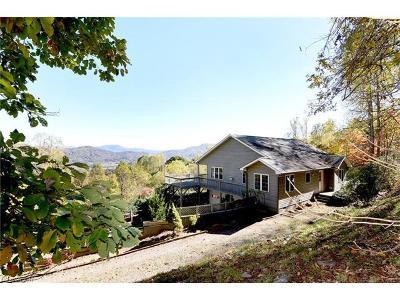 Waynesville Single Family Home For Sale: 365 Jubilee Way