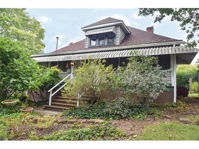 Asheville Single Family Home Under Contract-Show: 304 Waynesville Avenue
