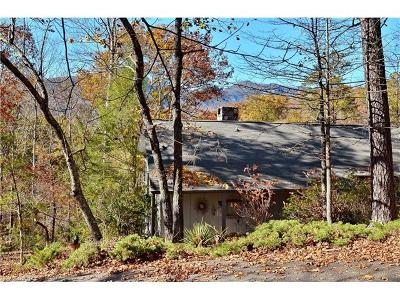 Lake Lure Single Family Home For Sale: 373 South Drive #47