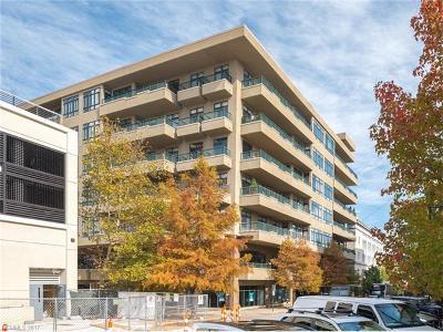 Asheville Condo/Townhouse For Sale: 21 Battery Park Avenue #602