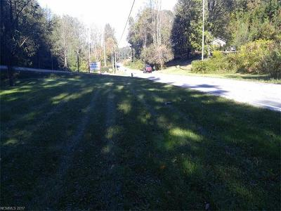 Asheville Residential Lots & Land For Sale: 103 Mills Gap Road