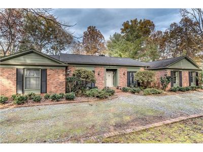 Columbus Single Family Home For Sale: 170 Mimosa Road