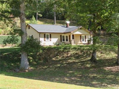 Brevard Single Family Home For Sale: 1383 Probart Street