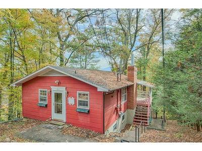 Waynesville Multi Family Home For Sale: 181 Kilgore Road