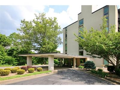 Asheville Condo/Townhouse Under Contract-Show: 647 Town Mountain Road #209