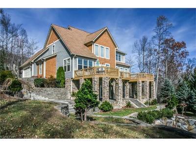 Hendersonville Single Family Home For Sale: 640 Grand Oaks Drive