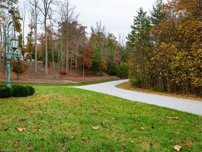 Asheville Residential Lots & Land For Sale: Lot 11 Cedar Hill Drive