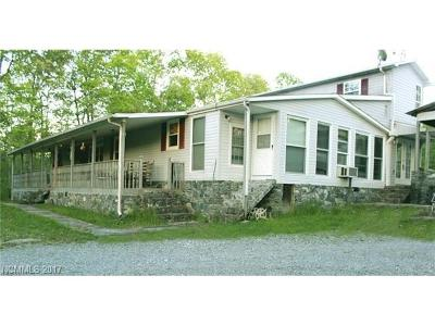Cedar Mountain, Dunns Rock Manufactured Home For Sale: 630 Deer Chase Circle