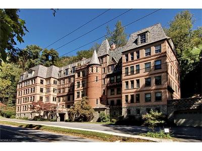 Asheville NC Condo/Townhouse For Sale: $395,000