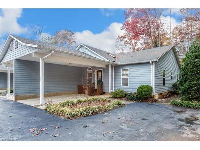 Asheville Condo/Townhouse Under Contract-Show: 127 Shadowbrook Drive #127