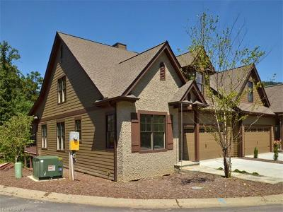 Asheville Condo/Townhouse For Sale: 3 Meadow Vista Court