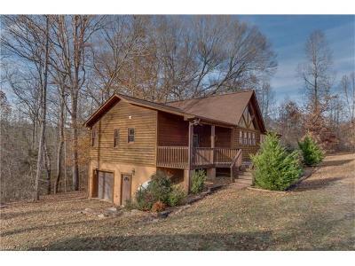 Rutherfordton Single Family Home For Sale: 162 S Dakota Drive