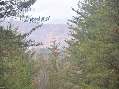 Lake Lure Residential Lots & Land For Sale: Bible School Road