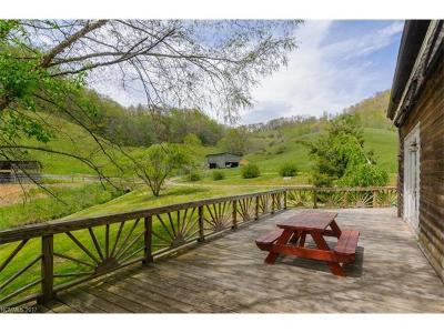 Marshall Single Family Home For Sale: 415 Bluebird Lane