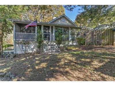Single Family Home For Sale: 623 Reed Street
