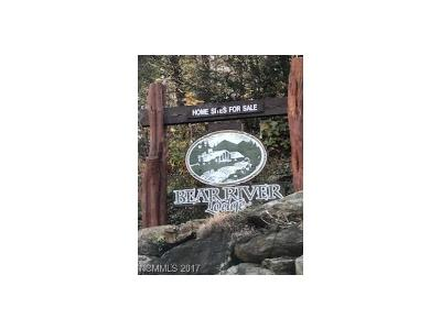 Residential Lots & Land For Sale: Bear River Lodge Trail #84