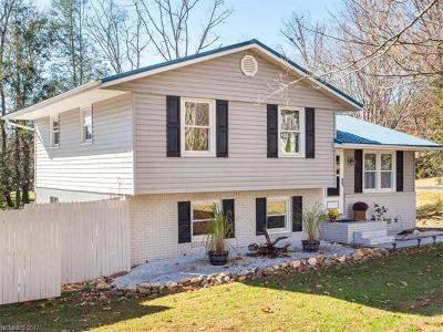 Weaverville Single Family Home For Sale: 6 Wildwood Avenue #20
