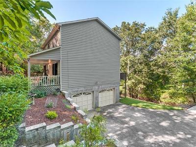 Mills River Single Family Home For Sale: 88 Honey Locust Drive