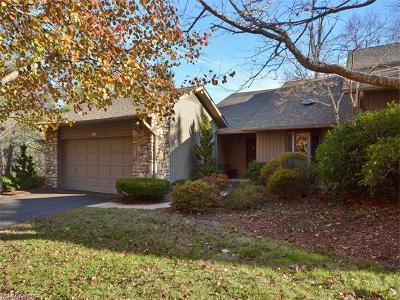 Asheville Condo/Townhouse Under Contract-Show: 34 Ridgeview Drive #1, Bldg