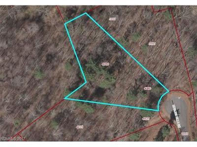 Asheville Residential Lots & Land For Sale: 24 English Hills Drive #33