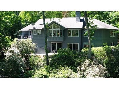 Tryon Single Family Home For Sale: 400 Ridge Top Road