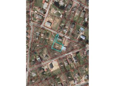 Asheville Residential Lots & Land For Sale: 10 Lawndale Avenue
