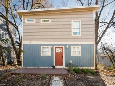 Asheville Single Family Home Under Contract-Show: 28 Main Street
