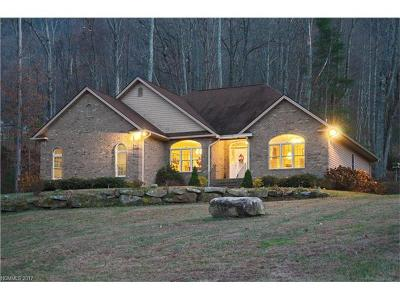 Hendersonville Single Family Home For Sale: 435 Old Gait Drive