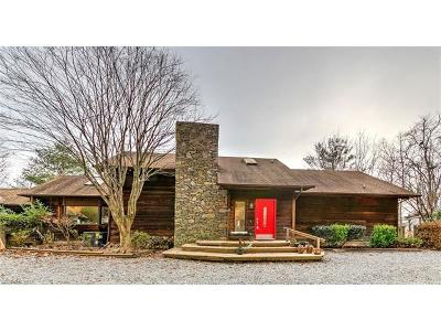 Hendersonville Single Family Home For Sale: 144 Sierra Drive