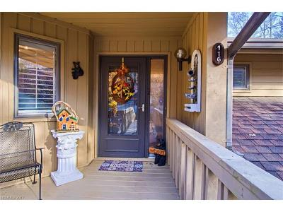 Hendersonville Condo/Townhouse For Sale: 116 Live Oak Lane