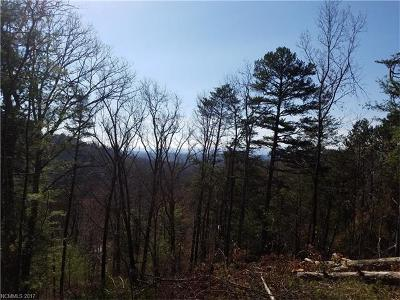 Asheville Residential Lots & Land For Sale: Tbd Baird Cove Lane #4