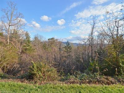Asheville Residential Lots & Land For Sale: 435 Old Stone Gate Place #4, Phase