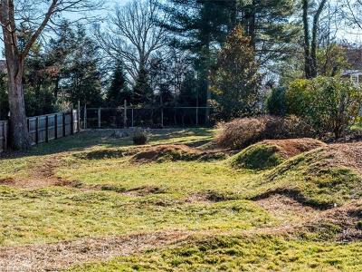 Asheville Residential Lots & Land For Sale: 33 Lakewood Drive