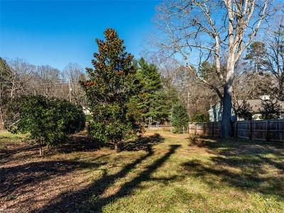 Asheville Residential Lots & Land For Sale: 33 Lakewood Drive #A-1