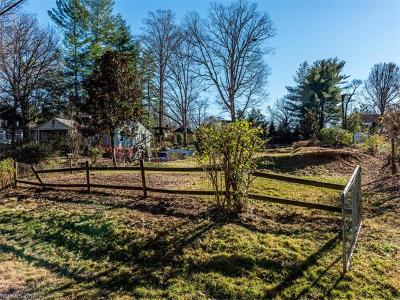 Asheville Residential Lots & Land For Sale: 33 Lakewood Drive #A2