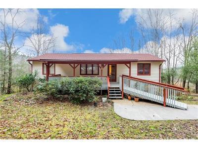 Hendersonville Single Family Home For Sale: 1024 Kilpatrick Road