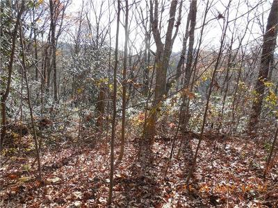 Transylvania County Residential Lots & Land For Sale: 00 Joshua Road #Lot # 19