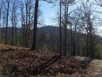 Asheville Residential Lots & Land For Sale: 199 Baird Cove Lane #5