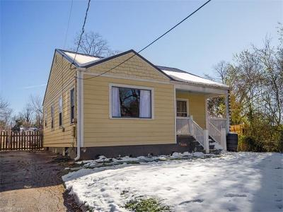 Asheville Single Family Home For Sale: 74 Covington Street