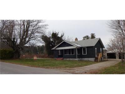 Asheville Single Family Home Under Contract-Show: 32 Forest Street