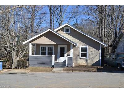Asheville Single Family Home Under Contract-Show: 83 Argyle Lane